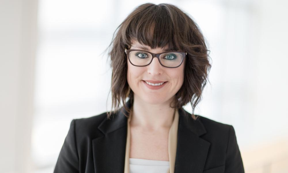 Jillian M. Kean