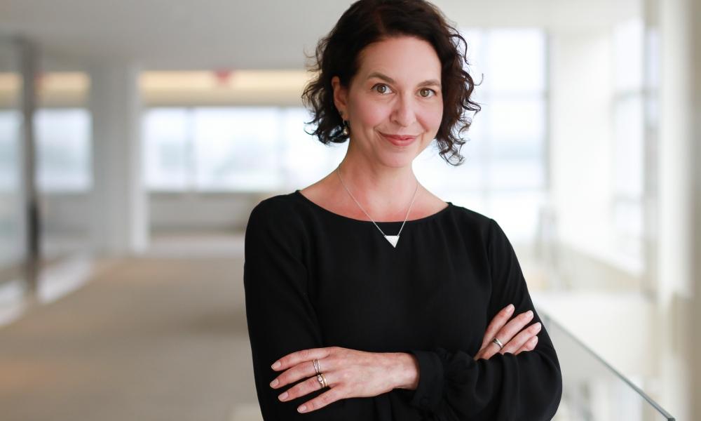 Sarah Anderson Dykema, CIPP/C