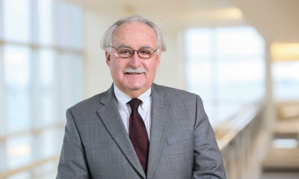 Robert Belliveau, QC