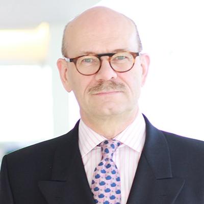 Donald A. MacLeod