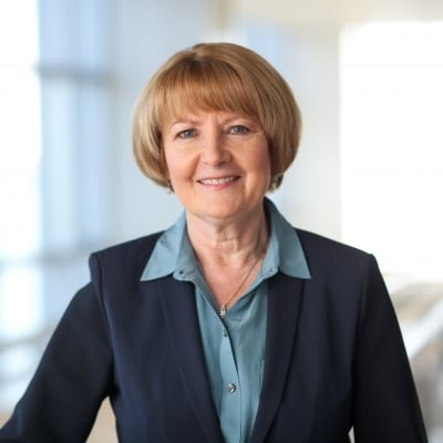 Marjorie Hickey, QC