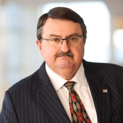 John Kulik, QC