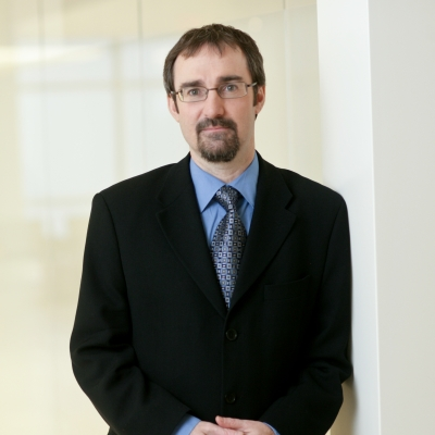 David MacDougall