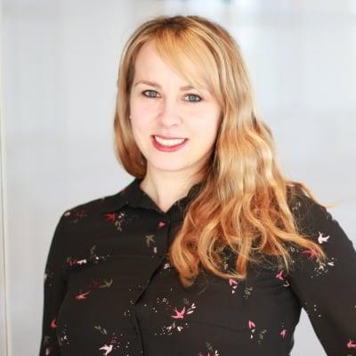Maja Vaughan