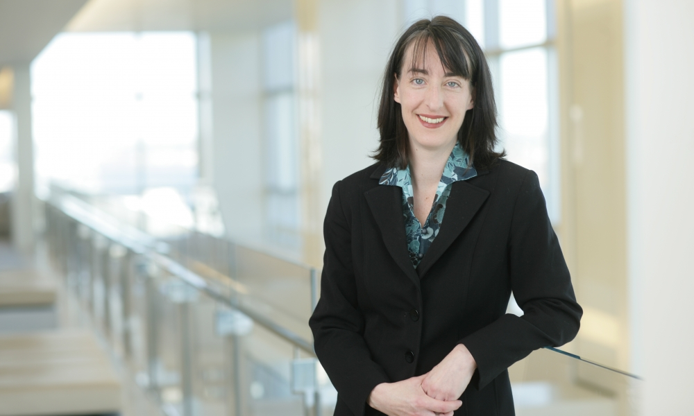 Jane O'Neill, QC