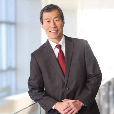 Anthony Tam, QC