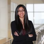 Rebecca Khan
