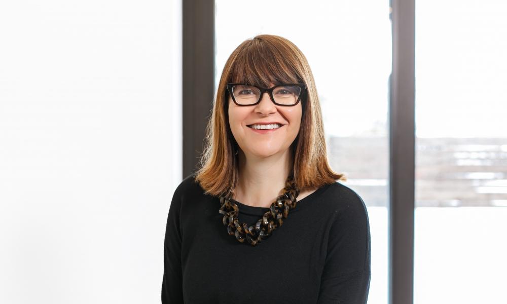 Donna MacEwen, QC