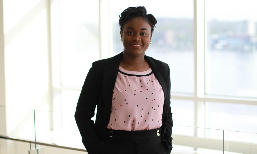 Elizabeth Olufunke Salami