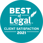 McInnes Cooper Wins ClearlyRated's 2021 Best of Legal Award for Service Excellence