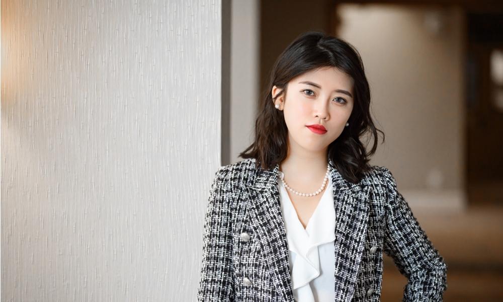 Hailey Zhu 1