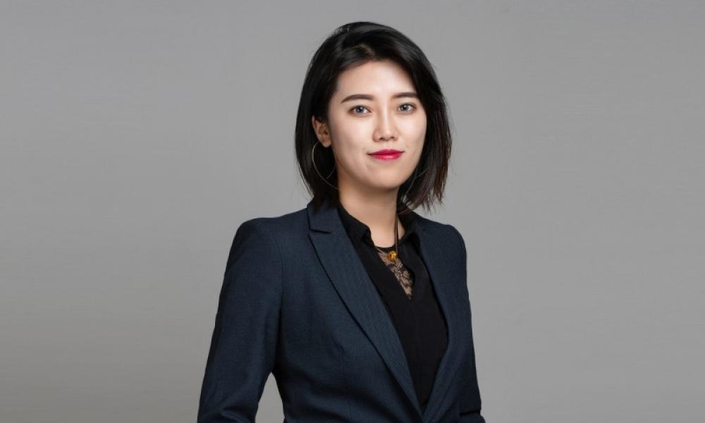 Hailey Zhu
